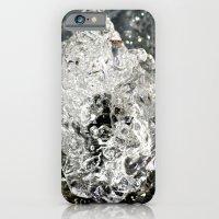 Water #1 iPhone 6 Slim Case