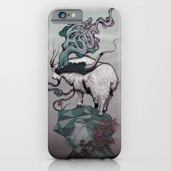 Seeking New Heights iPhone & iPod Case