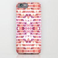 Tribal Explosion iPhone 6 Slim Case