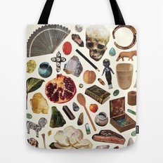 ARTIFACTS Tote Bag