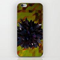 Spherish iPhone & iPod Skin