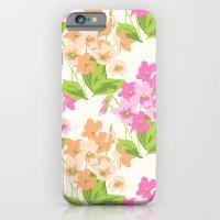 vintage 4 iPhone 6 Slim Case