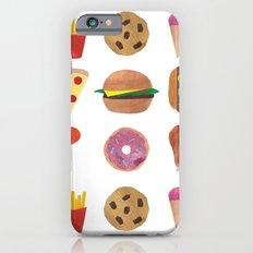 Junk Food iPhone 6s Slim Case