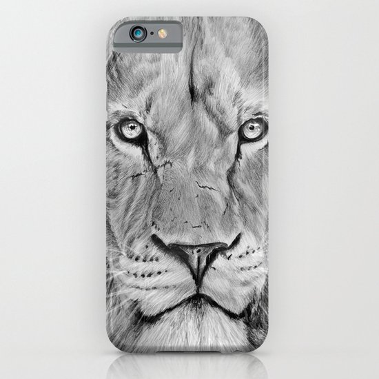 + WHAT YOU ARE + iPhone & iPod Case