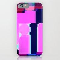iPhone & iPod Case featuring Blur by allan redd