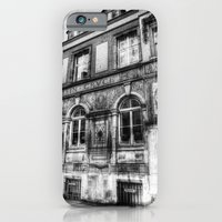 Victorian London iPhone 6 Slim Case