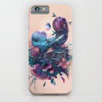 birds iPhone 6 Slim Case