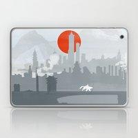 Avatar The Legend Of Kor… Laptop & iPad Skin