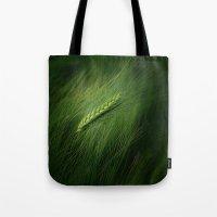 Getreide  Tote Bag