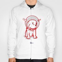 Space Puppy Hoody