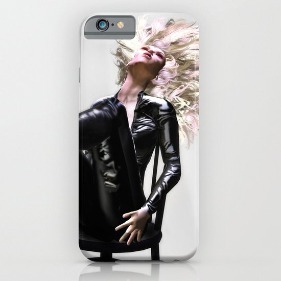 The Hot Seat iPhone & iPod Case