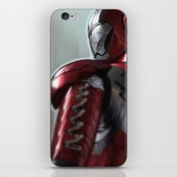 Mark V iPhone & iPod Skin