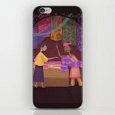Silk Trade iPhone & iPod Skin