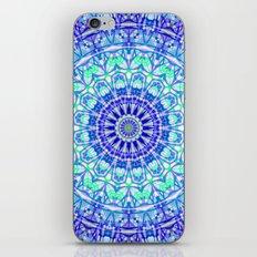 Tribal Mandala G389 iPhone & iPod Skin