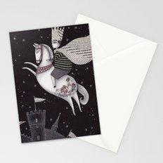 Five Hundred Million Little Bells (1) Stationery Cards
