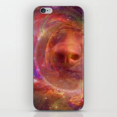 Astro Dog iPhone & iPod Skin