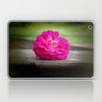 Just a Rose Laptop & iPad Skin
