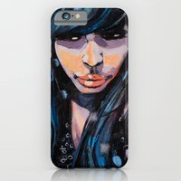 iPhone & iPod Case featuring SAULScharm by RAIKO IVAN雷虎