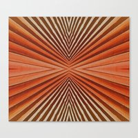 Geometric  Pattern Desig… Canvas Print