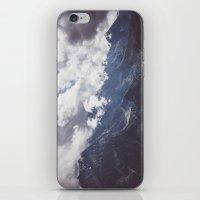 Mountain Summer iPhone & iPod Skin