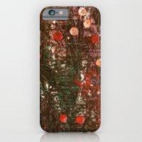 Encaustic Experiment iPhone 6 Slim Case