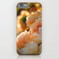 Owen Rose Garden iPhone 6 Slim Case