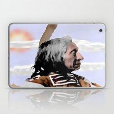 Chief Red Cloud. Oglala … Laptop & iPad Skin