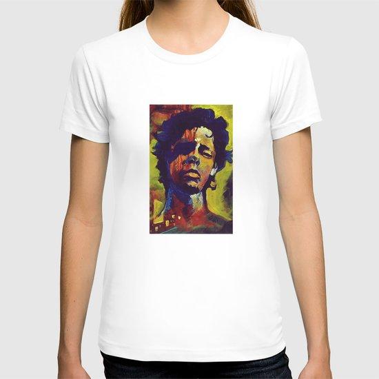 Portrait * Darren Le Gallo T-shirt
