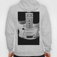 While My Guitar Gently W… Hoody