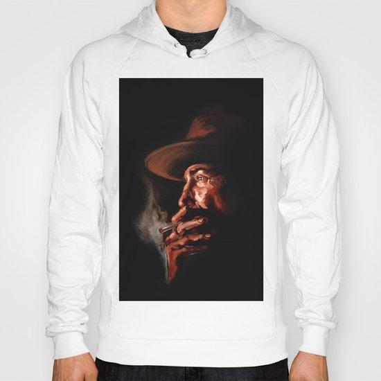 Fumo Hoody