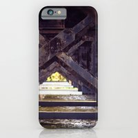 Rusty Bridge iPhone 6 Slim Case