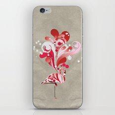 дезориентирован... iPhone & iPod Skin