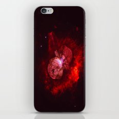 Red Star Division iPhone & iPod Skin