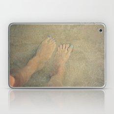 Summer friends Laptop & iPad Skin