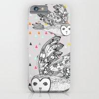 Night Owl iPhone 6 Slim Case