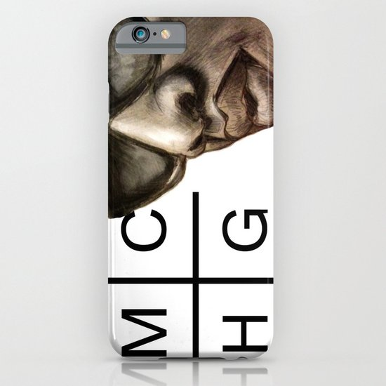 """Magna Carta Holy Grail"" by Kristin Frenzel iPhone & iPod Case"