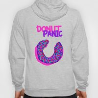 DONUT PANIC [LOST TIME] Hoody