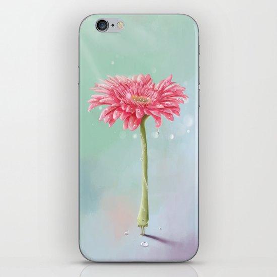 Dreams of Valentine iPhone & iPod Skin