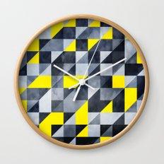 GEO3079 Wall Clock