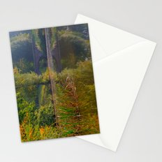 Autumn calm Stationery Cards