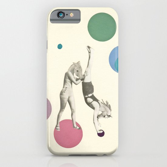 Horsing Around iPhone & iPod Case