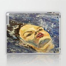 SUR LA MER Laptop & iPad Skin