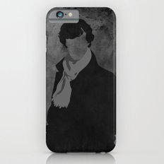 Sherlock iPhone 6 Slim Case