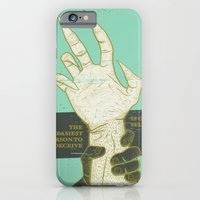SHAPESHIFTING iPhone 6 Slim Case