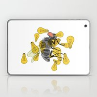 ZZZZZZZZ Laptop & iPad Skin