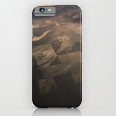 In the Air pt 2 iPhone 6 Slim Case