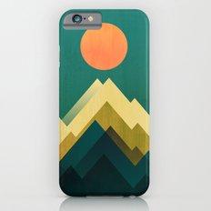 Gold Peak iPhone 6 Slim Case