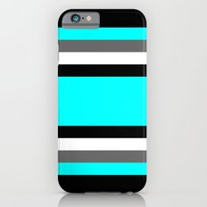 aqua v.2 Slim Case iPhone 6s