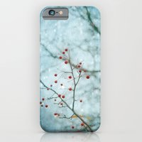 Snowberry iPhone 6 Slim Case