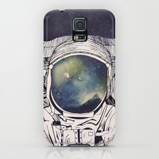Dreaming Of Space Galaxy S5 Slim Case